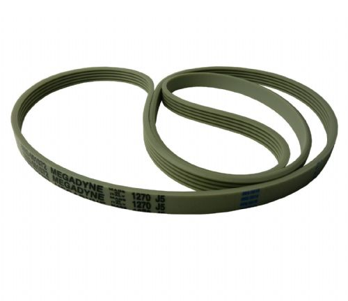 AEG, Ariston, Bosch, Logik, Indesit, Neff Washing Machine Drive Belt 1270 J5